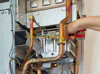 Что такое отопление форсунка в доме?