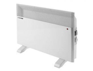 Обогреватель для отопления дома электрический