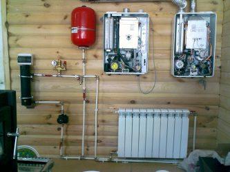 Подбор электрокотла для отопления дома
